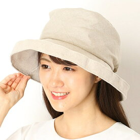 ボックス 袋つばセーラー【サイズ調節】【レディース/帽子】/ナミキ(NAMIKI)