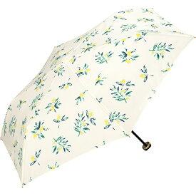 【雨傘】 オリーブmini(折りたたみ傘/レディース)/w.p.c(WPC)