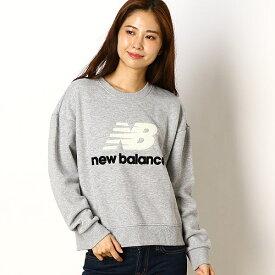 【ニューバランス】Tシャツ(NBアスレチックススタジアムクルー)/ニューバランス(new balance)