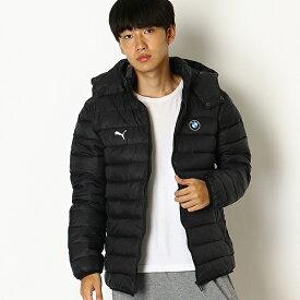 【プーマ/PUMA】メンズジャケット(BMW MMS エコ パックライト ジャケット)/プーマ(PUMA)