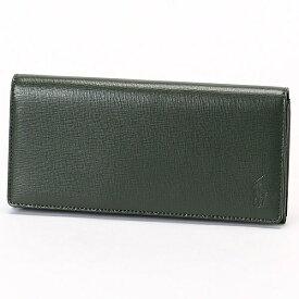 長札入れ/ポロ ラルフローレン(ウォレット)POLO RALPH LAUREN(men's wallet)
