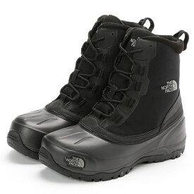 "THE NORTH FACE/SnowShot 6""Boots TX V/スノーブーツ/ユニセックス/ザ・ノース・フェイス(THE NORTH FACE)"