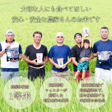 送料無料福島県産天のつぶ1等玄米30kg調整済