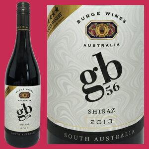 ビージー 56 シラーズ(オーストラリア/赤/ミディアムボディ/デイリーワイン)