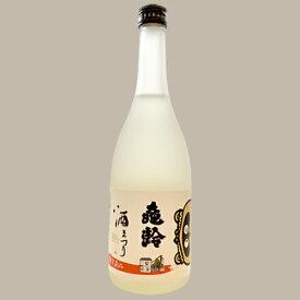 亀齢 ひやおろし 吟醸酒 720ml 2020年酒まつり限定酒 のん太ラベル 西条酒まつり 広島 オンライン クラウド 日本酒