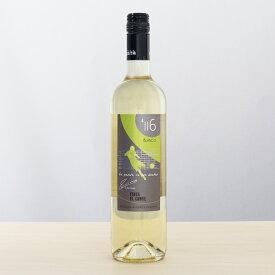 イニエスタ ミヌートス 116 ブランコ 750ml 白ワイン スペイン