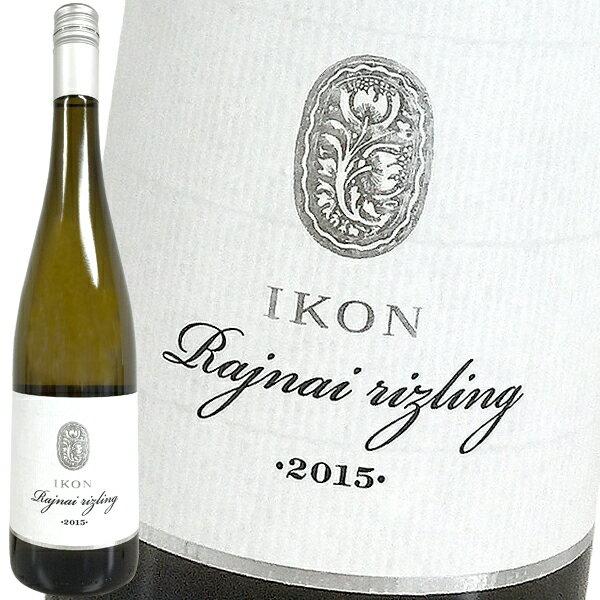 【IKONワイナリー】ライナイ リースリング(ハンガリー/白ワイン)