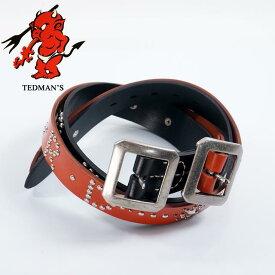 テッドマン ベルト TEDMANS tdsb-600