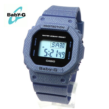 【安心2年保証・到着後レビューを書いて送料無料】BABY-G(ベビージー)CASIO(カシオ)腕時計ネオンイルミネーター搭載!「BGA-131-7B2/BGA131-7B2」