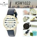 【電池交換無料チケット配布中】kate spade ケイトスペード 腕時計 レディースウォッチ Metro Birds on Wire(メトロ …