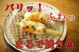 おつまみ 生竹ちくわ 6本入り BBQ に 焼き立て の ちくわ まるで 焼き魚