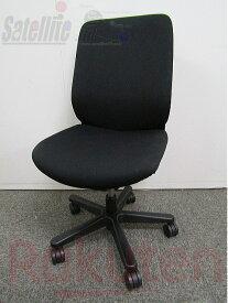 トルテチェア ITOKI【中古オフィス家具】ハイバック 肘なし オフィスチェア