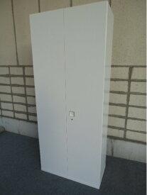 レクトライン オカムラ H2150 ワードローブ【中古品】(鍵1個付)ZA75