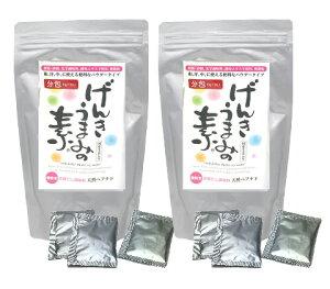 天然ペプチドだし「げんきうまみの素」(10g×20包)×2袋天然素材100%使用 天然ペプチドだし 低分子 無脂肪 減塩 低糖 塩分不使用 糖分不使用 化学添加物不使用