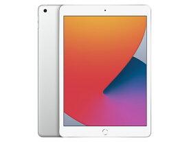 Apple iPad 10.2インチ 第8世代 Wi-Fi 32GB 2020年秋モデル MYLA2J/A [シルバー]【お取り寄せ(納期未定)】※最低でも3ヶ月以上