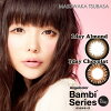 卡拉科尔布鲁斯 Tsubasa 天使颜色奇迹系列 Bambi 杏仁巧克力一次没有学位和 caracong-漫步 10