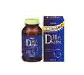 【お魚嫌いの方でも飲みやすい】ヤクルトヘルスフーズDHA&EPA徳用(240粒)3箱セット【RCP】