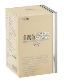 【あす楽対応】【ロッツ・ワン 乳酸菌9000(2.5g*60包)2箱セット 【ROTTS(ロッツ)】【送料無料、北海道、沖縄を除く】