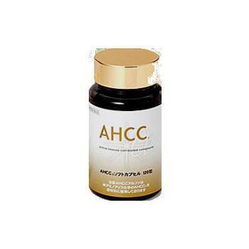 AHCC 活里( 0.45g×120粒) 【RCP】