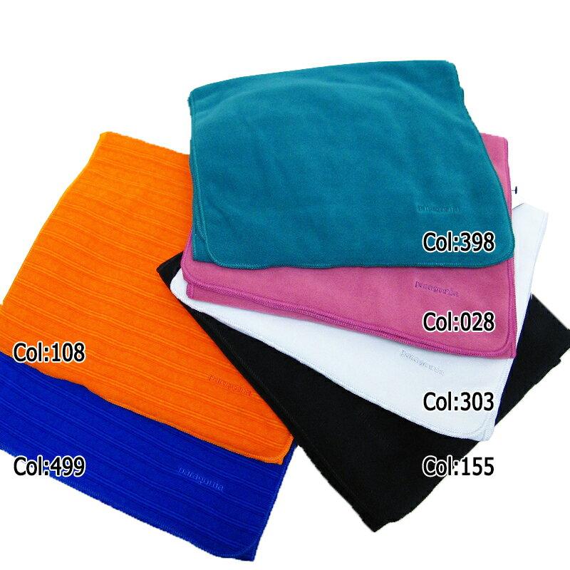 【あす楽】 Patagonia 28633 Micro D Scarf スカーフ マフラー 全6色