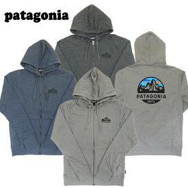 【あす楽】 Patagonia Men's Fitz Roy Scope Lightweight Full-Zip Hoody / 39545 / HOODY / フーディー / PARKA / パーカー / パタゴニア / メンズ フィッツ・ロイ スコープ ライトウェイト フル ジップ フーディ / 【送料無料 ※北海道・沖縄を除く。】