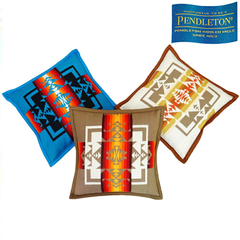 【あす楽】PENDLETON CHIEF JOSEPH PILLOW / ペンドルトン チーフ ジョセフ ピロー / クッション / 枕 / XP573