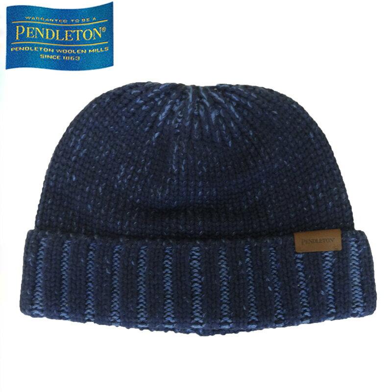 【あす楽】PENDLETON CASUAL BEANIE / ペンドルトン ビーニー / ニット帽 / ニットキャップ / GS708