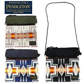 【あす楽】PENDLETON PT SACOCHE / ペンドルトン / サコッシュ / ショルダー / バッグ / メンズ / レディース / ユニセックス / PDT-000-183212