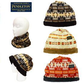 【あす楽】 PENDLETON BOA BAND / 2WAY / ペンドルトン / CAP / 帽子 / NECK WARMER / ネックウォーマー / 2WAY BAND BOA / PDT-000-184101