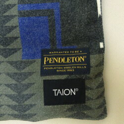 PENDLETON-PDT-TAION-R/201MT