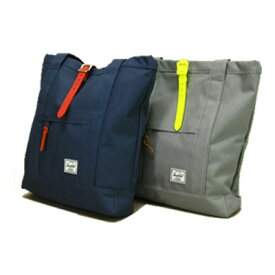 【あす楽】 訳あり Herschel Supply Co. - Market 10029 [ハーシェル・サプライ] Tote Bag トートバッグ