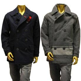 【あす楽】 WOOLRICH (ウールリッチ) Pコート ピーコート ウールジャケット コート 16620