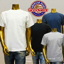 【あす楽】Goodwear(グッドウェア)S/S POCKET T-Shirt/ポケットTシャツ/半袖 ARP-1601-W/ARP-1601-OX(GDW-0...