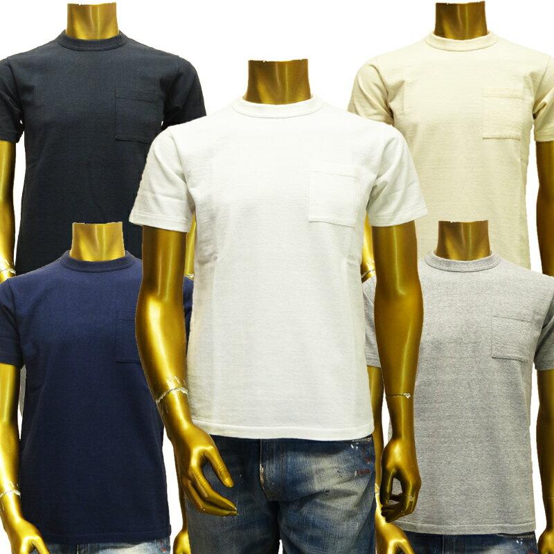 【あす楽】PALERMO GARMENT (パレルモ ガーメント) S/S POCKET-T PG2860P / T-SHIRT (Tシャツ)