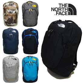 【あす楽】THE NORTH FACE PIVOTER / ザ・ノース・フェイス / ピボター / BACKPACK / バックパック / RUCKSACK / リュックサック / DAYPACK / デイパック / BAG / バッグ / 27L / NF0A3KV5