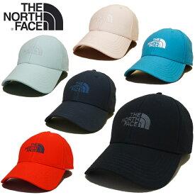 【あす楽】THE NORTH FACE 66 CLASSIC HAT / HATS / CAP / ザ・ノース・フェイス / クラシック ハット / 帽子 / キャップ / ハット / ストラップバック / ロゴ / NF00CF8C