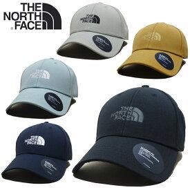 【あす楽】THE NORTH FACE RCYD 66 CLASSIC HAT / HATS / CAP / ザ・ノース・フェイス / クラシック ハット / 帽子 / キャップ / ハット / ストラップバック / ロゴ / NF0A4VSV