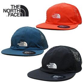 【あす楽】THE NORTH FACE RUNNER MESH CAP / CAP / HAT / ザ・ノース・フェイス / Mesh Cap (メッシュキャップ) / ロゴ / ハット / 帽子 / NF0A55IM