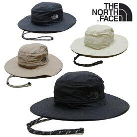 【あす楽】 THE NORTH FACE HORIZON BREEZE BRIMMER HAT / HORIZON BREEZE BRIM / ザ・ノース・フェイス / ホライズン ブリマー ハット / ロゴ / HAT / 帽子 / ユニセックス / メンズ / レディース / NF00CF7T