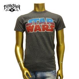 【あす楽】Fifth Sun (フィフス サン) STAR WARS T-SHIRT / スターウォーズ Tシャツ / S/S / Men's Tシャツ / 半袖 / Lucasfilm Ltd.&TM.