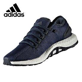 【あす楽】adidas(アディダス) PureBOOST / ピュアブースト / メンズ / ナイトネイビー / コアブルーS17 / ミステリーブルー / ランニングシューズ / トレーニングシューズ / スニーカー / BA8898