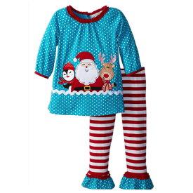ホビー コスプレ 変装・仮装 コスチューム一式 シャツ パンツ クリスマス サンタ キッズ 子供 男の子 女の子 ニューボーンフォト