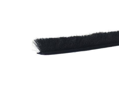網戸用 モヘア ベース巾4.5×高さ8.0 【1メートル単位】