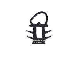 ドアエアタイト エアタイトゴム AZG-201 【1m単位販売】【メーカー取り寄せ品】