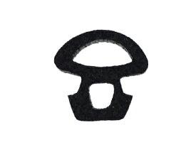 エアタイトゴム RE-32 【1m単位販売】【メーカー取り寄せ品】