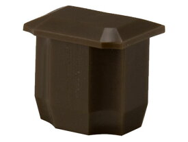 【ネコポス選択可】小桟キャップ LIXIL BAK12010A ブロンズ アルミエリス2型 TOEX【メーカー取り寄せ品】