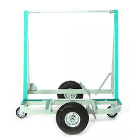 【送料無料】運搬用台車 ポータブルタイプ300kg積日本ベンリー ポニーST PONY【代引不可】