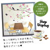 Sealed wall stickers pink cherry Sakura Sakura tree tree flower flowers foliage healing colorful Nordic cheap Interior stickers Interior seal gadgets kids wall sticker wall sticker wallpaper seals living