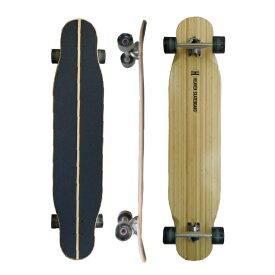 ロングスケートボード 44インチHEAVEN SPIN WAVE 44 ヘブン スピンウェーブ44約113.6×24.1センチ今注目のダンシングスタイル!高品質ロングスケートボード スノボサーフィンのオフトレ ロング スケボー ロンスケ サーフスケート訳あり