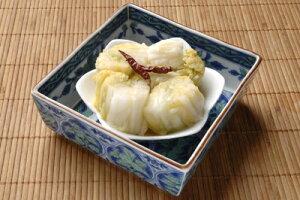 【浅漬け・はくさい・漬物】白菜